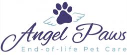 Angel Paws Logo